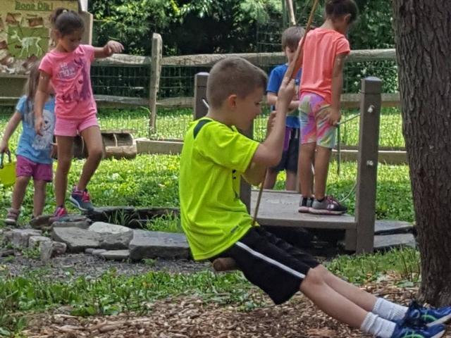 Churchville Nature Center Summer Camps